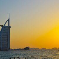 13 найкращих готелів в ОАЕ