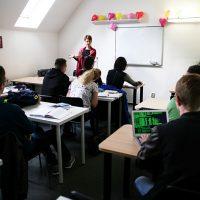 Высшее образование в Чехии для украинцев