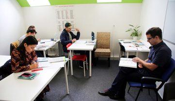 Получение степени бакалавра в Чехии