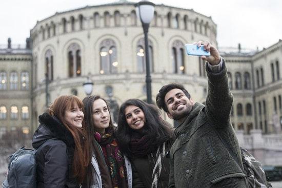Качественное бесплатное образование в Норвегии