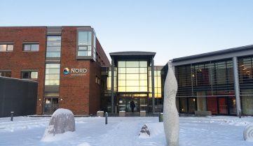 Процесс поступления в норвежские университеты для иностранцев