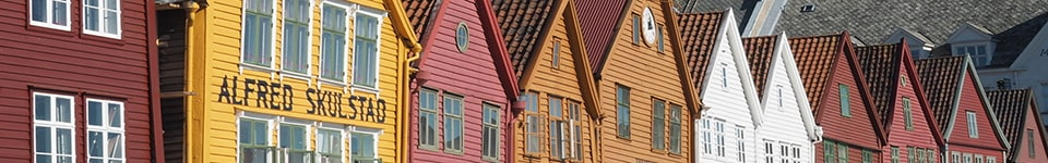 Как получить бесплатное высшее образование в Норвегии для украинцев