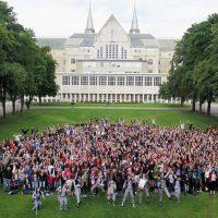 Образование в Норвегии для украинцев