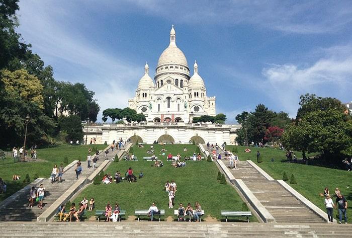 «Бизнес Визит» — любая помощь в организации туров по Европе