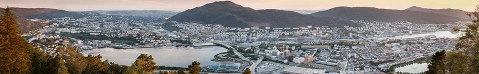 Система высшего образования в Норвегии