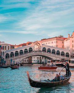 Тур автобусом в Италию
