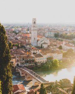 Туры в Италию на автобусе