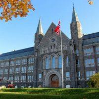 Университеты Норвегии