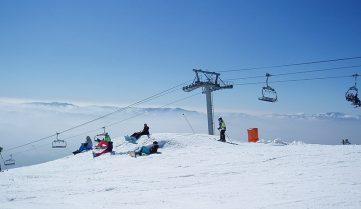 Горнолыжные туры в Словакию, Татранска Ломница (Высокие Татры)