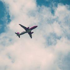 Wizz Air ежедневный рейс Вена — Киев