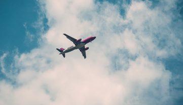 Wizz Air открыл ежедневный авиарейс Вена — Киев