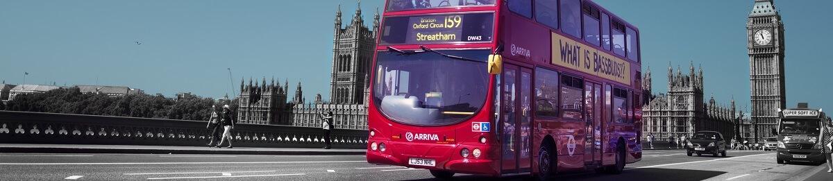Автобусные туры из Харькова