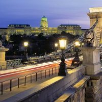 Залізничне сполучення Мукачево – Будапешт - Мукачево готове!