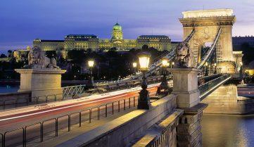 Железнодорожное сообщение Мукачево – Будапешт – Мукачево готово!