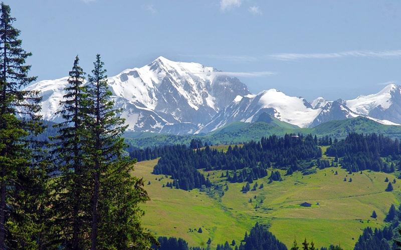 Тури до Франції через Альпи