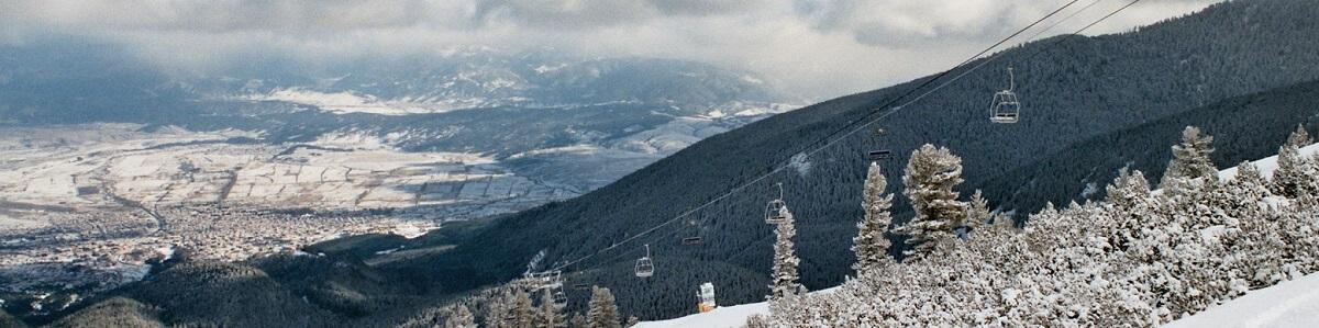 Гірськолижні тури в Болгарію