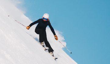 Фото: горнолыжный отдых из Киева