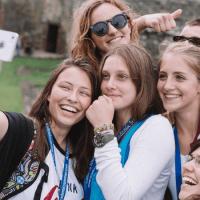 Групповые образовательные поездки для детей за границу