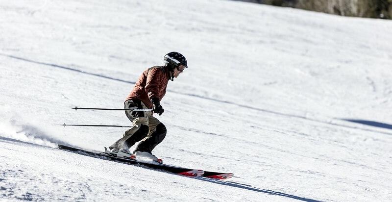 Лыжный отдых в Болгарии