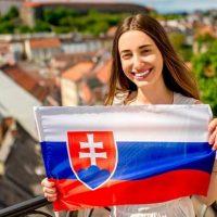 Магистратура в Словакии для украинцев