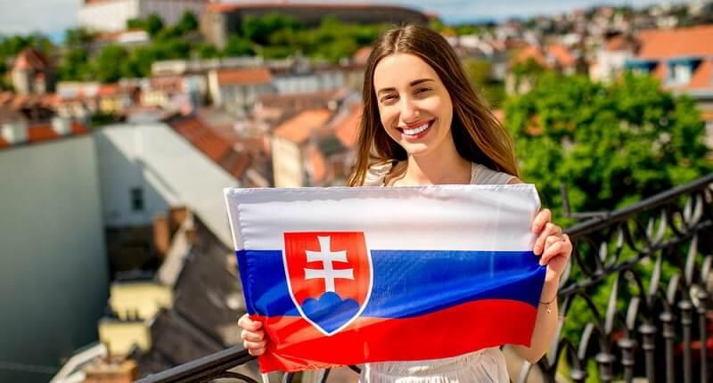 Языковые курсы в словакии для украинцев харьков образование в западной европе презентация