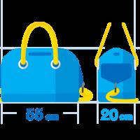 МАУ посилює умови провезення ручної поклажі
