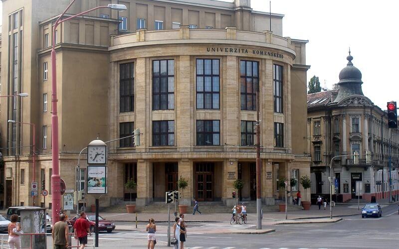 Подготовительные курсы в словакии прешов для обучение программе 1с онлайн бесплатно