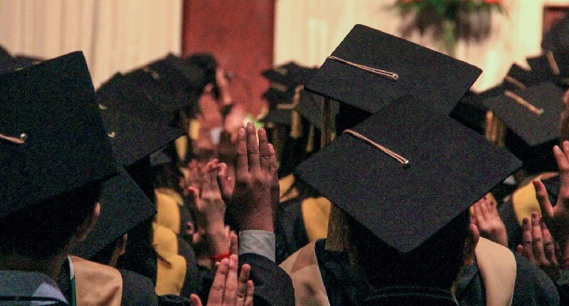 Получение высшего образования в Канаде