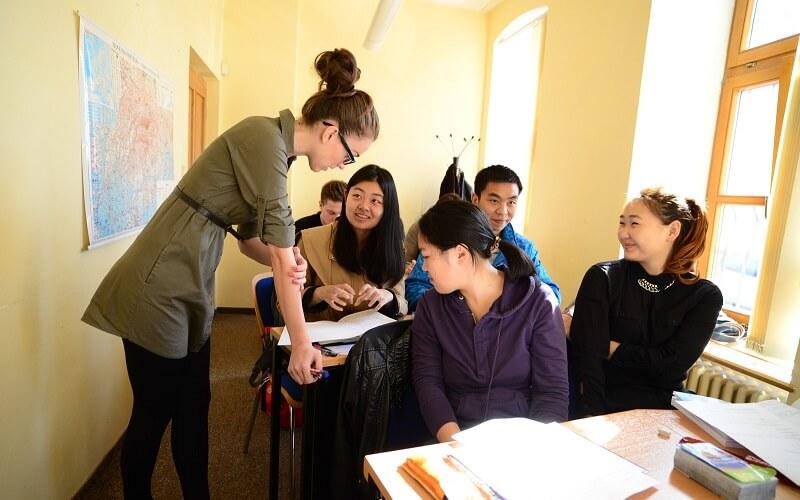 Преимущества обучения в Словакии