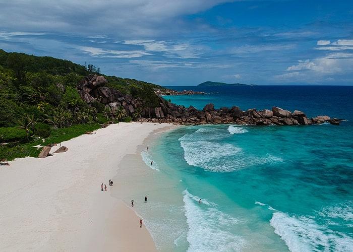 Сейшельські острови Новий рік