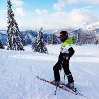 Гірськолижні тури в Словаччину