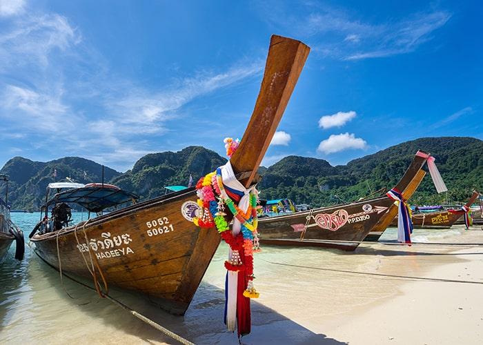 Таїланд Новий рік