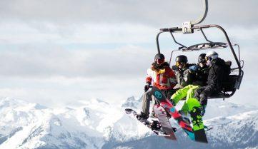 Тури в Австрію гірськолижні