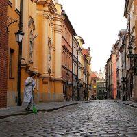 Автобусні тури в Польщу