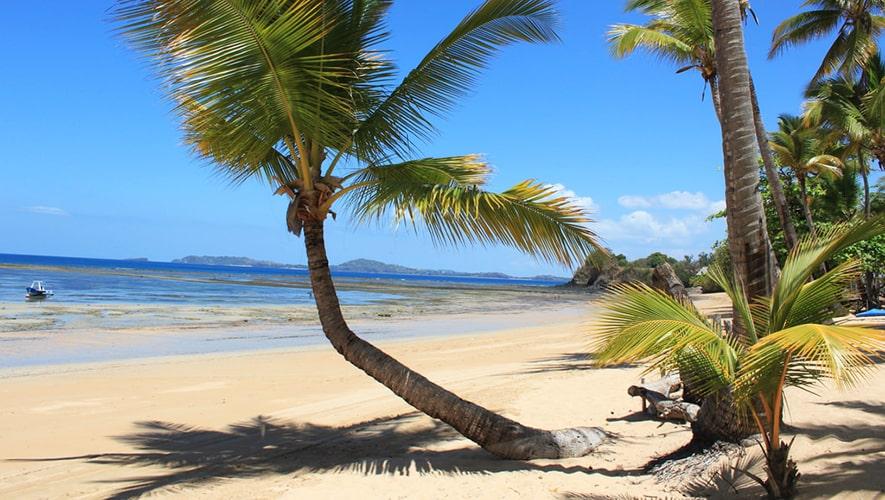 Нуси-Бе, Мадагаскар