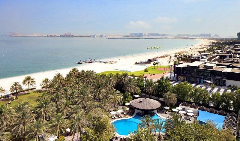 Sheraton Jumeirah Beach Club