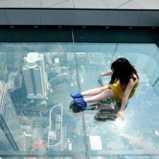 огуляйтесь в Бангкоке по небу