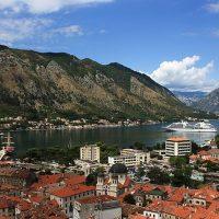 Автобусні тури в Чорногорію