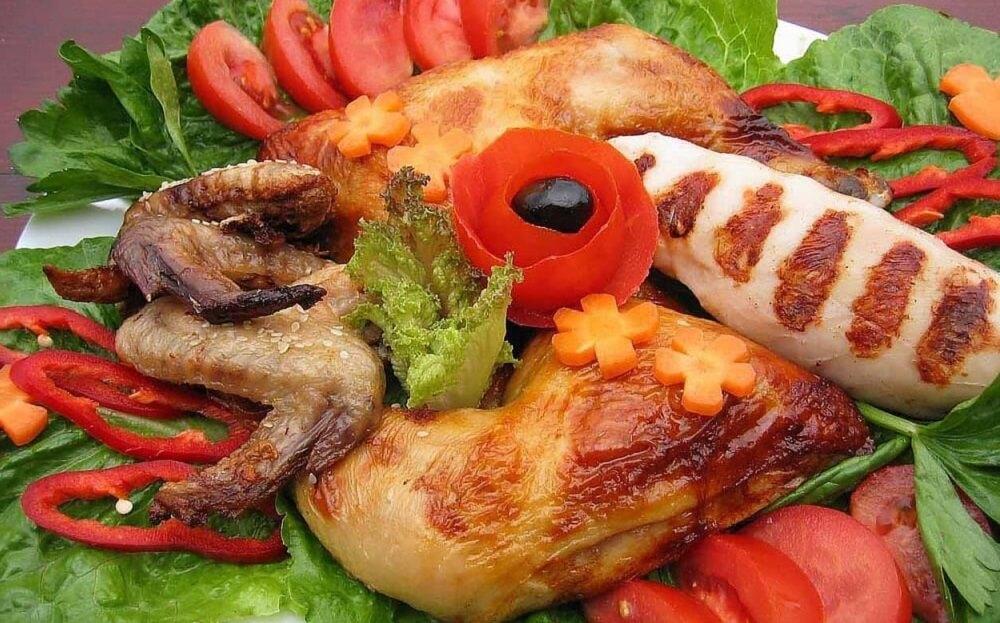 Кухня Болгарии