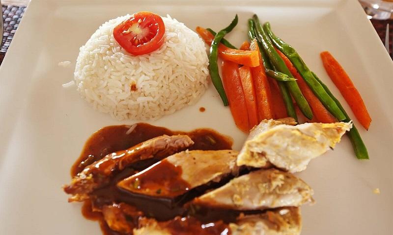 Кухня в Кении