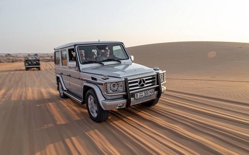 Отдохнуть в Дубае