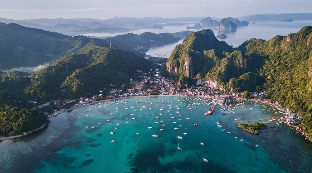 Відпочинок на Філіппінах
