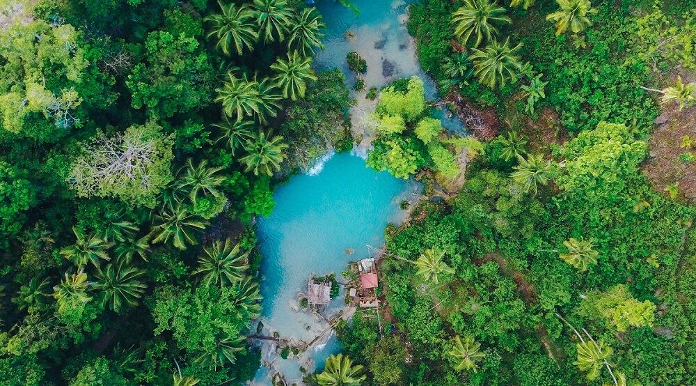 Відпочинок на Філіппінських островах