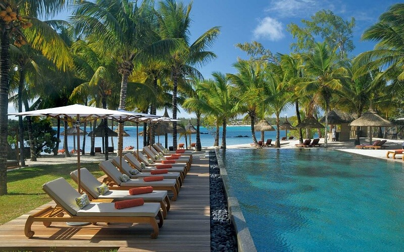 Отдых на Маврикий