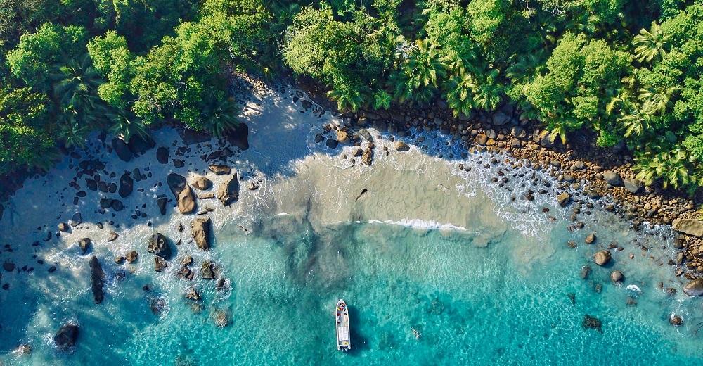 Отдых на островах Сейшелы