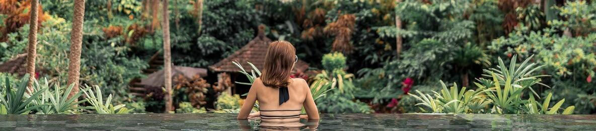 Відпочинок на острові Балі