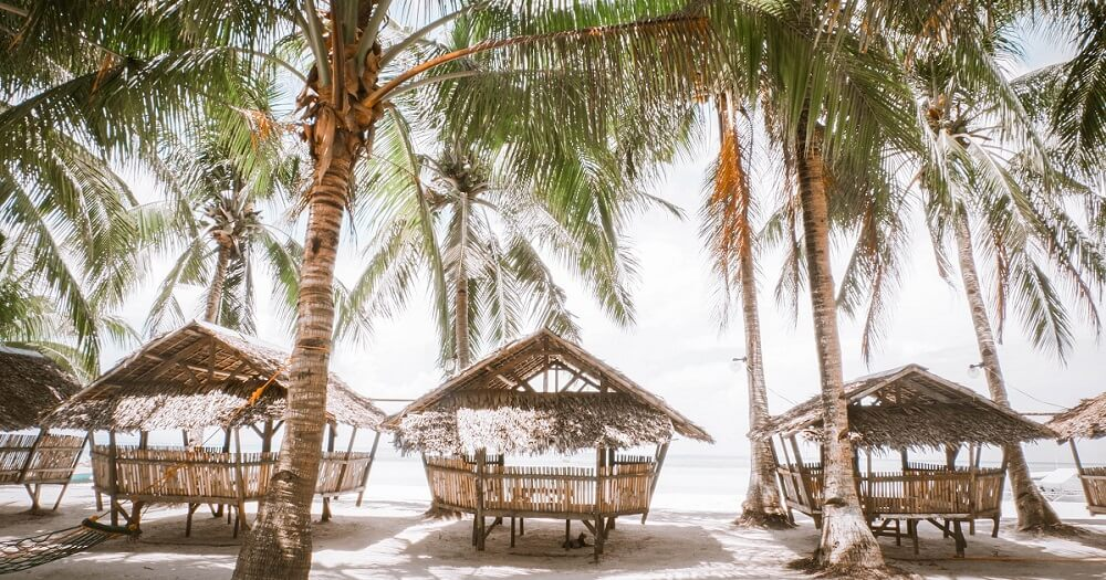 Поездка на Филиппины