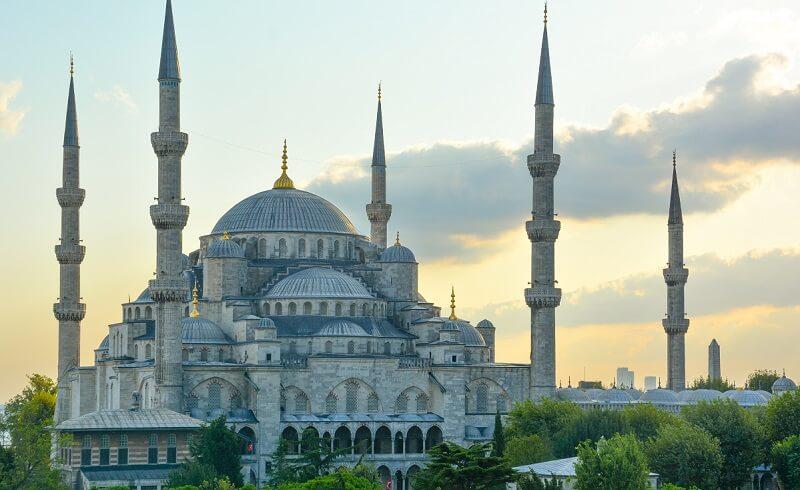 Поиск тура в Турцию из Киева