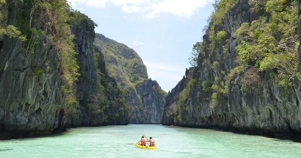 Поїздка на Філіппіни
