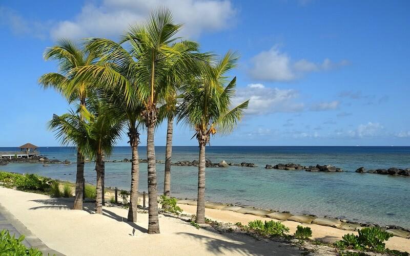 Путешествие на Маврикий